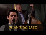 New Orleans Tango - Tony DeSare Trio at Shanghai Jazz (Madison, NJ)