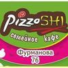 ПиццоШи - кафе и доставка суши пиццы в Твери