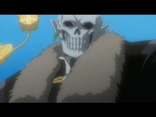 Ди Грей-мен / D.Gray-Man.1 сезон.91 серия (Eladiel & Reewayvs) [HQ]
