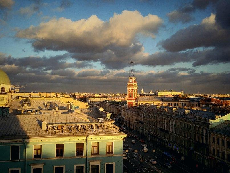 Иннокентий Еникеев | Санкт-Петербург