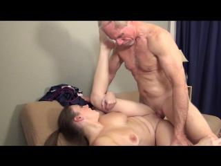 Порно мололетка и дед