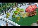 Рулетка в постройке Маленький Сорняк игры Зомби Ферма - от ZombiCity.info