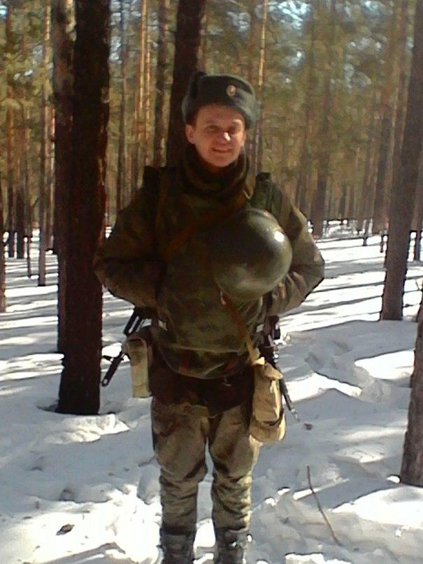 Алексей Поляков | Пермь