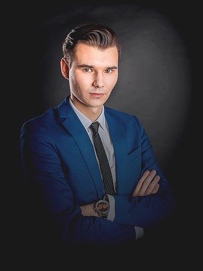 Алексей Обходский