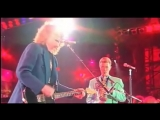All the Young Dudes - David Bowie - Ian Hunter - Brian May - Queen - Freddie Mercury Tribute Concert