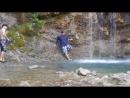 Водопад Джур-Джур_2016_2