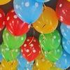 Гелиевые шары. Воздушные шары. Украшение.Витебск