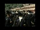 """300 спартанцев (1962). Бой спартанцев с """"бессмертными"""""""