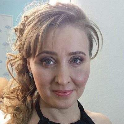 Наталья Южанинова