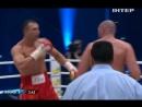 Бой за звание чемпиона мира. Владимир Кличко - Тайсон Фьюри kinokopilka
