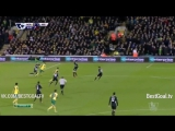 Норвич Сити 1:1 Арсенал. Обзор матча и видео голов