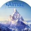 Almaz промышленный альпинизм