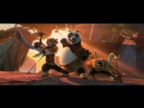 Кунг-фу Панда 2/Kung Fu Panda 2 (2011) ТВ-ролик №3