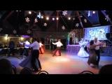Вечер отдыха Школы бальных танцев