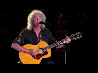 Brian may - love of my life  rock in rio brasil 2015