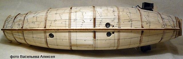 Китайская джонка (Amati Масштаб 1:100) BV6_umnr79c