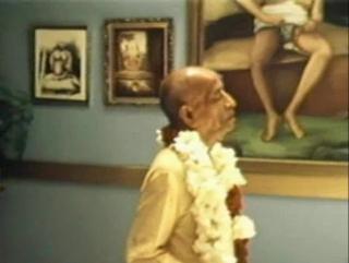 Утренняя медитация. Джапа со Шрилой Прабхупадой