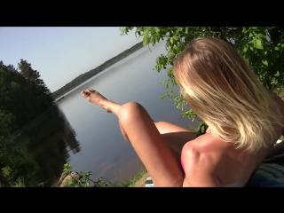 Секс в лениградской области на природе этим летом Порно и Секс 18+