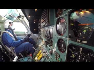 Ту-160 - Быстрее звука
