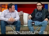 Гарик Мартиросян анекдот про армян и грузин
