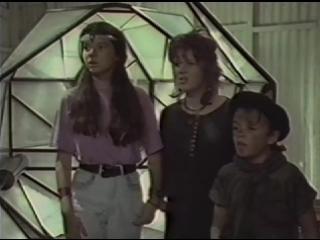 Девочка из завтра (1991 г.) - 12 серия