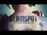 Слепое пятно / Blindspot Returns Teaser [RUS SUB]