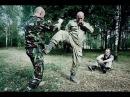 Обучение Русский Спецназ ГРУ -  как становятся супер людьми.