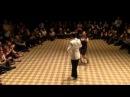 Sebastián Missé Andrea Reyero au Patio de Tango 2