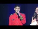 151223 김재중 Jaejoong :: MC 모음 @송년 봉화콘서트