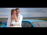 Anna and Ilya