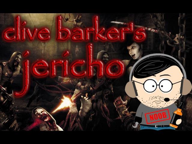PerfectNoob - обзор Clive Barker's Jericho