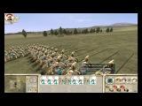 Rome Total War [11.1] Фракийцы - Волю в кулак!