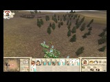 Rome Total War [10.1] Фракийцы