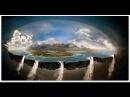 Разрушение теории плоской земли - 1
