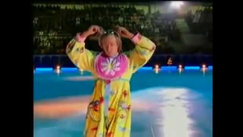 Evgeni Plushenko - I did it again.avi