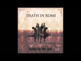 Death in Rome - Pump Up The Jam (Technotronic - Cover)