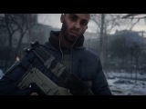 Трейлер на ТВ Tom Clancy's The Division