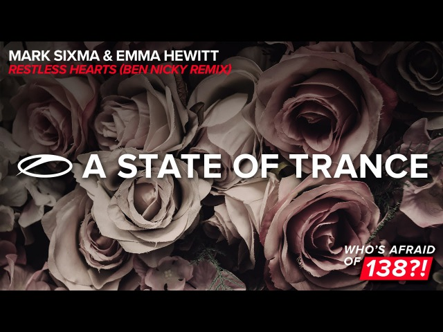 Mark Sixma Emma Hewitt - Restless Hearts (Ben Nicky Extended Remix)
