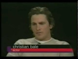 Christian Bale Talks American Psycho To Charlie Rose Part 12
