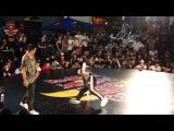 Taiwan - Bboy Hertz   Red Bull BC One Taiwan Cypher 2016