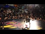 Taiwan - Bboy Gred   Red Bull BC One Taiwan Cypher 2016