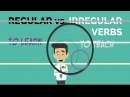 Grammar Andy: Irregular Verbs