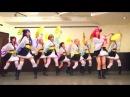 Kaguya no Shiro de Odoritai Dance Cover Mirrored