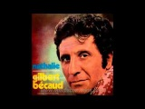 Gilbert Becaud peque