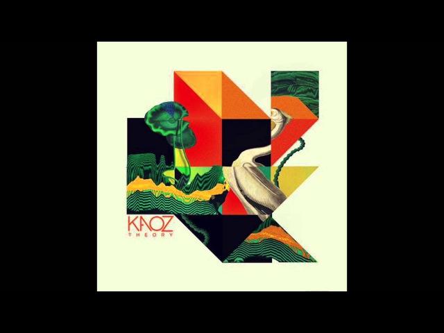 Jamie Jones - New Skool Acid (Matthias Tanzmann Remix) - Kaoz Theory (2016)