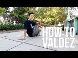 How to Breakdance  ValdezMacacoMonkey Flip  Flip Basics