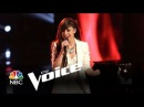 Top (9 1) Blind Audition (The Voice around the world XIV)