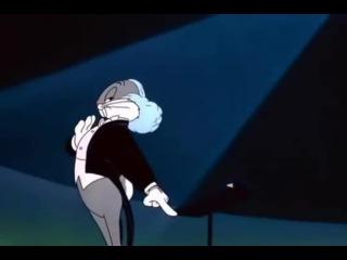 ♪ Operatic Bugs Bunny ♫