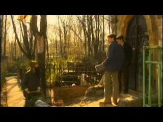 Виола Тараканова В мире преступных страстей 3 сезон 7 серия из 12