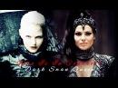Who is in control dark swan queen